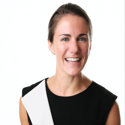Ellen Duncan, Group Director, Digital Platforms at The Coca-Cola Company