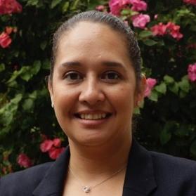 Christina Templin, GM of Marketing at Fiji Airways