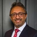 Harj Dhaliwal, Managing Director, Middle East at Virgin Hyperloop ONE, UAE