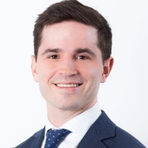 Dylan Kluth, Senior Dealer, Global Equities & Fixed Income, at AMP Capital