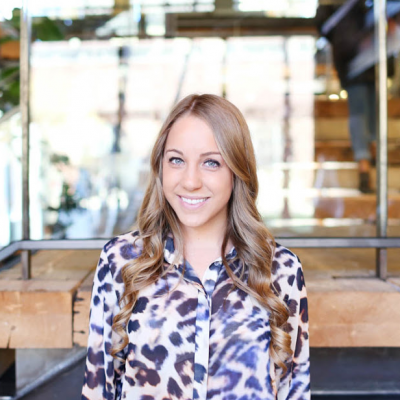 Courtney Messerli, Director,  eCommerce & Search at goop