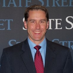 Loren Bishop, Managing Director of the Lean Management Office at State Street