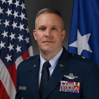 Brigadier General David Abba