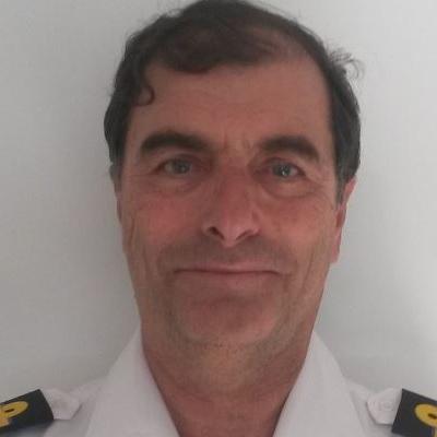 Rear Admiral Manuel Antonio Martinez Ruiz
