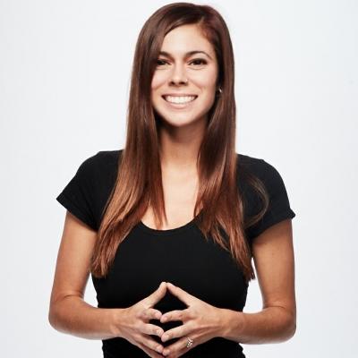 Ashton Howe, Head of Global Marketing at Delve