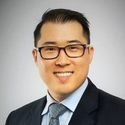 DAVID KIM, Director of Global Logistics at Kite Pharma, a Gilead Company