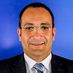 Hesham ElGindy