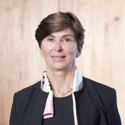 Yolanta De Cacqueray