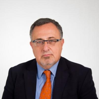 Enrico Sibani, Director Global Manufacturing and Supply at Bristol Myers Squibb