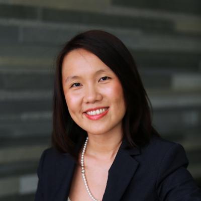 Siew Shan Sim, Group Financial Controller at AirAsia Group Berhad