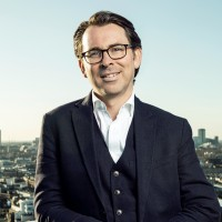 Michael Plimsoll, Industry Marketing Director at Adobe