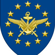 Lt Colonel Soenke Fischhoefer, Geospatial Officer, INT/SPT at European Union Military Staff