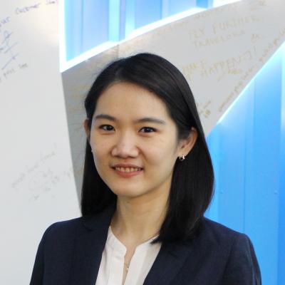 Sylvia Gunawan, VP Revenue & Growth at Traveloka Xperiences