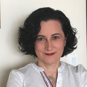 Maria Jose Plata Arevalo