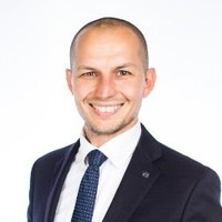 Marco Ottaviani, Head of CRM & Customer Activation at MSC