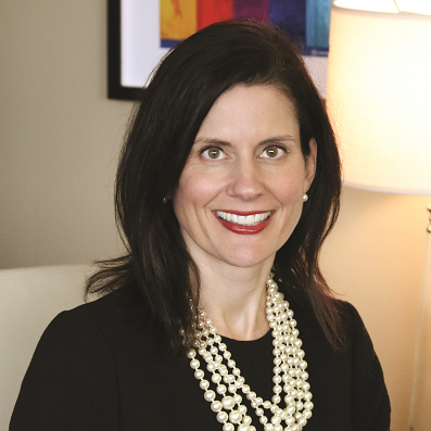 Emily Porter, SVP, Talent & Marketing Communications Officer at UnityPoint Health