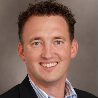 Michael Dubois, VP, Enterprise Sales at Yoh