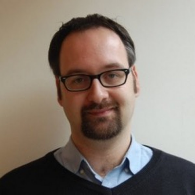 Dirk Nachbar, Head of Data Science at Google