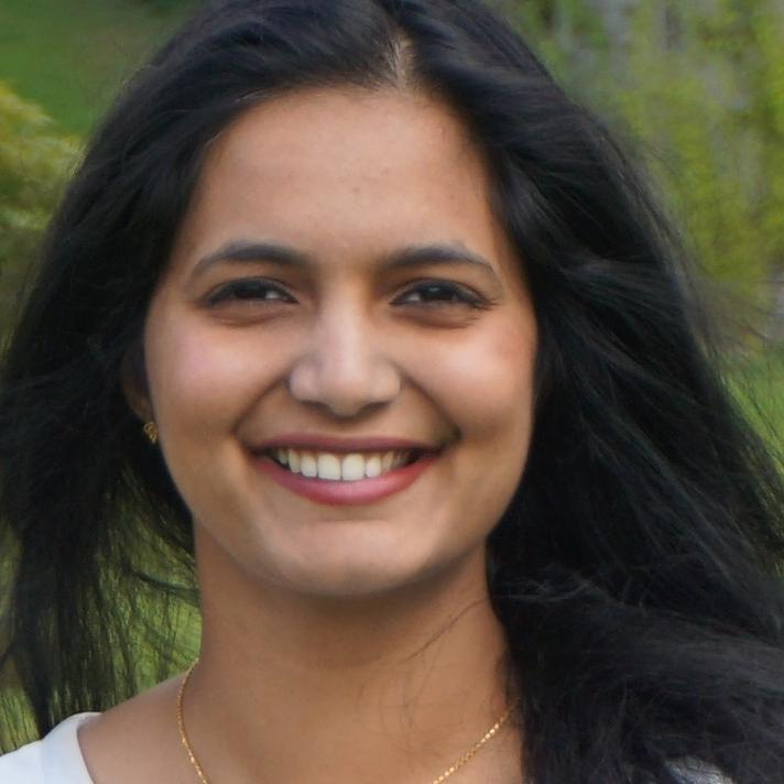 Priyanka Viswanathan