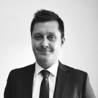 Marcin Szymanski, Chief Sales Officer and Operation Manager at XMReality AB