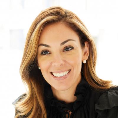 Bianca Gates, CEO & Co-Founder at Birdies