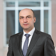 George Mylnikov, VP, Head of Quantitative Research at Windhaven Investment Management