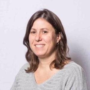 Ingrid Schnell