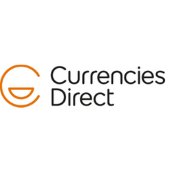 Brian Harris, Chief Product Officer at Currencies Direct