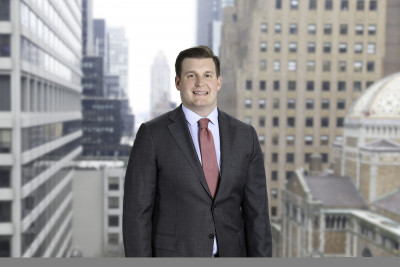 Will Boeckman, Global Head of E-Sales at Citadel Securities