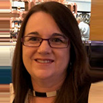 Lynne Keith, EMR Manager at Austin Health