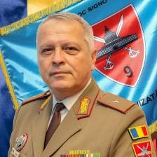 Brigadier General Florian-Marian Barbu
