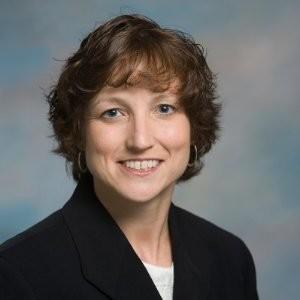 Cheryl Pammer, Senior Advisory User Experience Designer at Minitab