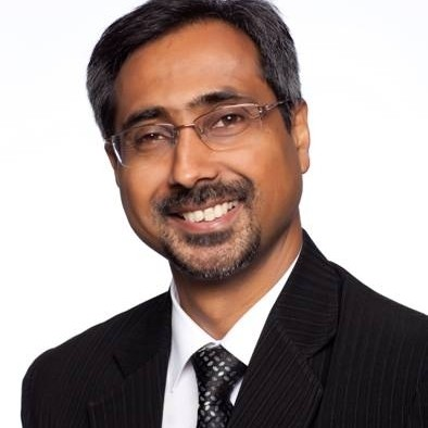 Akash Passey, Senior Vice President at Volvo Bus Corporation