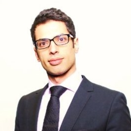 Mohamad Zaraket, EMEA Digital Lead at BNY Mellon