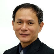 LAWRENCE LIU, GENERAL MANAGER ASIA PACIFIC SALES (SAP) at KEYSIGHT TECHNOLOGIES