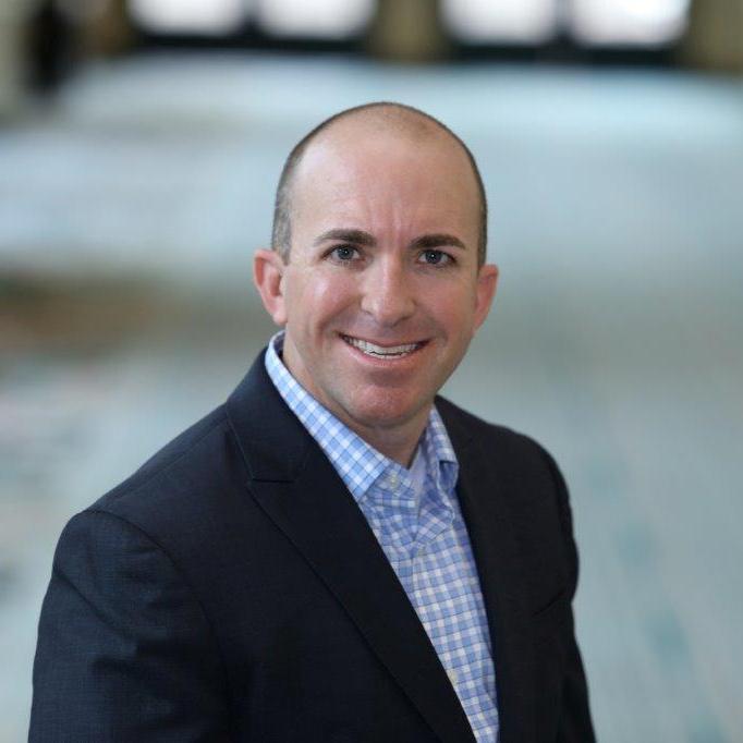 Erick Sawyer, Director of P&C Quality Assurance at USAA