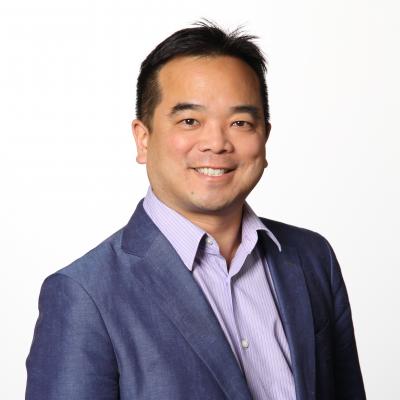 Henry Li, Director of Business Development at Arm Treasure Data