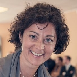 Anne-Sophie Andre, Head of Global Process Architecture at BP