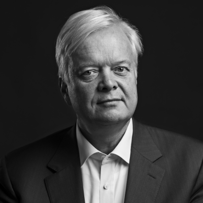 Nicolaus Henke, Leader of McKinsey Digital, London and Chairman of QuantumBlack at McKinsey & Company