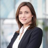 Britta Casanova, Europe HR Leader, IBM Global Business Services CAI at IBM