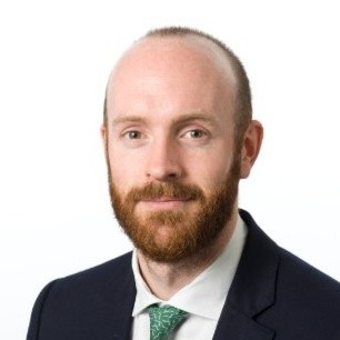 Richard Fox, Head, Markets Policy at FCA