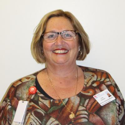 Linda Davidson