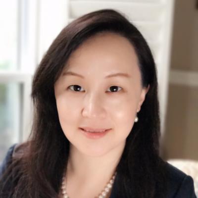 Julia Zhu, Vice President, Strategy & Enterprise Architecture at LCBO