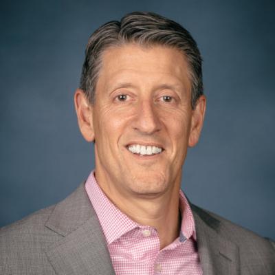 James Hallock, VP Development at CoreTrust