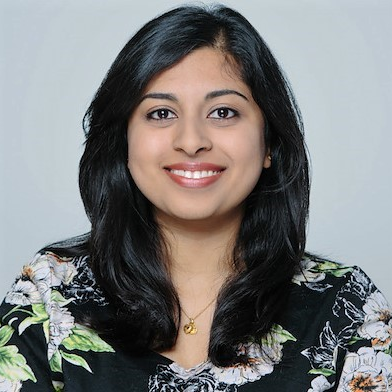 Trishna Raj, PhD candidate at University of Oxford