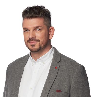 Ruben Schmitz, Bereichsleiter Marketing at Woolworth GmbH