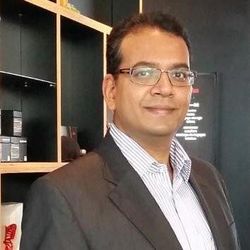 R.H. Chalapathy (Chala)