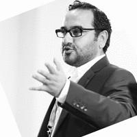 Amitabh Apte, Global Director - Digital, Data & Analytics at Mars