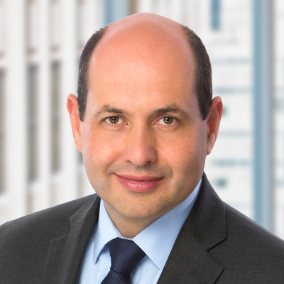 Roman Regelman, Senior Executive Vice President, Head of Digital at BNY Mellon