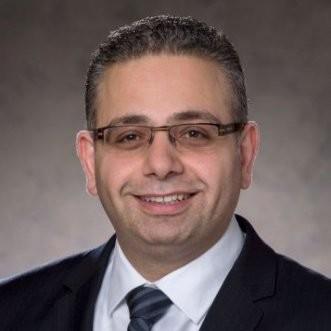 Michael Sudah, Senior Manager, Business Process Management at Pratt & Whitney